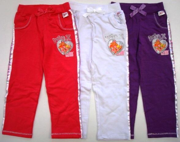 Sportovní kalhoty / tepláky Winx