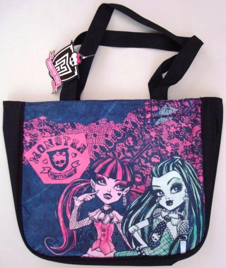 Nákupní taška Monster High