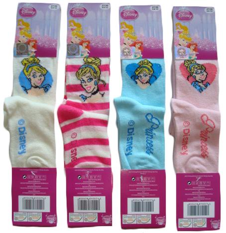 Ponožky Disney Princezny