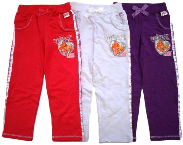 Sportovní kalhoty / tepláky Winx ( )