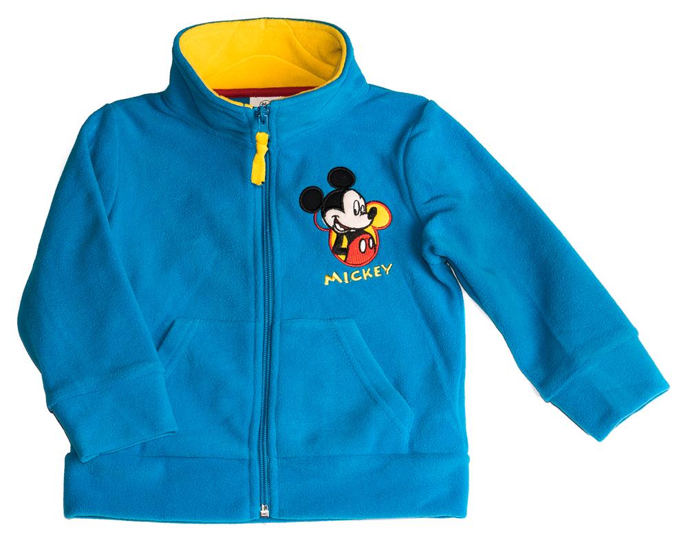 dětská mikina mickey mouse
