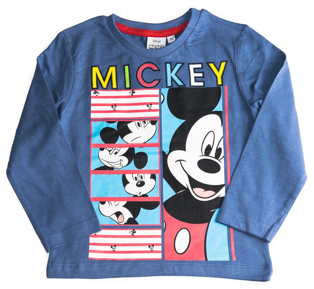 dětské tričko mickey mouse